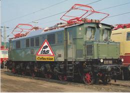Loco 117 103-2 De La DB, à Bochum-Dahlhausen (Allemagne) - - Zubehör