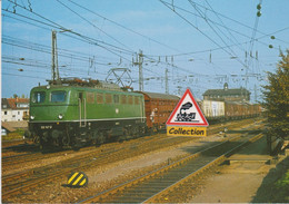 Loco 140 147-0 De La DB Et Son Train, à Neustadt (Allemagne) - - Eisenbahnen