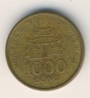VIETNAM 2003: 1000 Dong, KM 74 - Vietnam