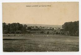 ( 78 ) Ternay-le-Fleury Par Saint Cyr-l'école - Other Municipalities