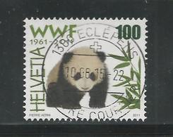 2011 ZNr 1382 (2102) - Gebraucht
