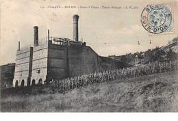 21 . N° 54695.MALAIN.fours à Chaux.usines Branget - Other Municipalities