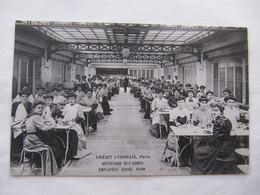 CPA - SAINT MANDE - AVENUE GAMBETTA - CAFE DE L'EPOQUE - SOCIETE GENERALE - Arrondissement: 02