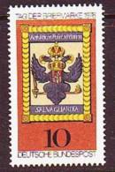 1976. BRD. Stamp Day. MNH. Mi. Nr. 903. - Nuevos