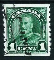 Canadá Nº 141a Usado - Used Stamps