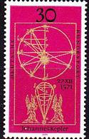 BRD FGR RFA - Johannes Kepler  (MiNr: 688) 1971 - Postfrisch MNH - Nuevos