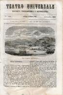 B 3920 - Teatro Universale 1844 - Non Classificati
