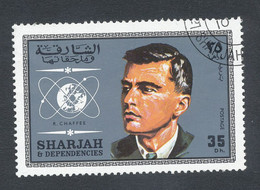 R.CHAFFEE - Sharjah