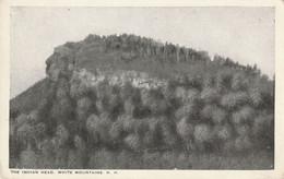 The Indian Head, White Mountains, New Hampshire - White Mountains