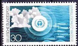 BRD FGR RFA - Umweltschutz (MiNr: 775) 1973 - Postfrisch MNH - Nuevos