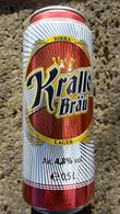 Lattina Italia - Birra Kralle N.2 - 50 Cl -  ( Lattine-Cannettes-Cans-Dosen-Latas) - Cans