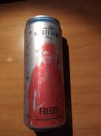Lattina Italia - Birra Altotevere  - 33 Cl -  ( Lattine-Cannettes-Cans-Dosen-Latas) - Cans