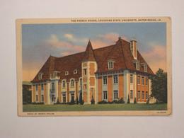 Baton Rouge : French House - University - Baton Rouge