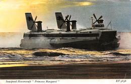 Hovercraft (Bateaux) - Seaspeed Hovercraft Princess Margaret - Andere