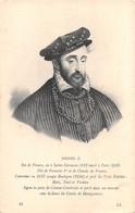 Personnage Historique (Histoire) - Henri II - Geschichte