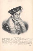 Personnage Historique (Histoire) - François II - Geschichte