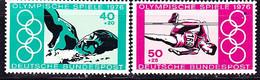 BRD FGR RFA - Olympiade Montreal (MiNr: 886/7) 1976 - Postfrisch MNH - Nuevos