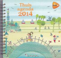 Nederland - PostNL Thuisagenda - 2014 - Nieuw Exemplaar - Sonstige
