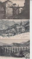 DEPT 38  -  LOT DE 20 CARTES  -  Voir Scans  - - 5 - 99 Postcards
