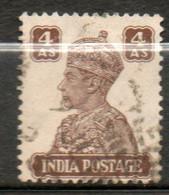 INDE  Georges VI 1939-43 N° 170 - 1936-47  George VI
