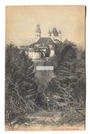 Thun - Der Schlossberg - Old Switzerland Postcard - BE Berne