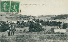 42 SAINT CYR DE VALORGES / Vue Générale / - Other Municipalities