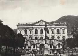 4093/A/FG/21 - S. LEUCIO (CASERTA) - Monumento Ai Caduti - Caserta