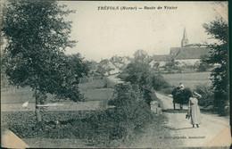 51 TREFOLS / Route De Vézier / - Altri Comuni
