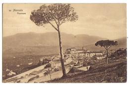 ITALIE - MONREALE - Panorama - Otras Ciudades