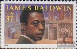 U.S. 3850 (complete Issue) Unmounted Mint / Never Hinged 2004 Baldwin - Nuovi