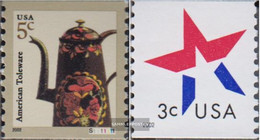 U.S. 3580,3582 (complete Issue) Unmounted Mint / Never Hinged 2002 American Design, Star - Nuevos