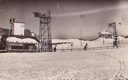 Savoie        853        Notre Dame De Bellecombe.Le Télé-ski - Other Municipalities