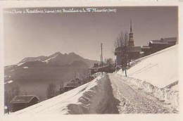 Savoie        858        L'Hiver à Hauteluce - Altri Comuni