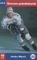Finland - Ice Hockey - Jouko Myrrä 23 - TTL-D-175 - Finland