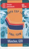 Finland - Ice Hockey - Final Team Munchen, GER - TTL-D-141 - Finland