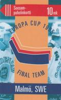 Finland - Ice Hockey - Final Team Malmö, SWE - TTL-D-140 - Finland