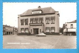 Raamsdonksveer Auto Citroen DS Gemeentehuis RY49072 - Altri