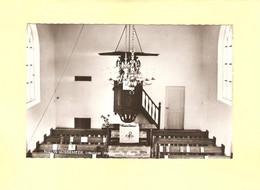 Nieuw-Vossemeer Interieur NH Kerk RY43560 - Otros
