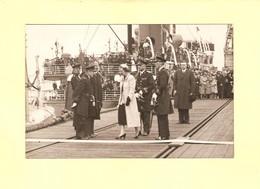 Fotokaart Hoek Van Holland Marine Gelderland RY42612 - Krieg