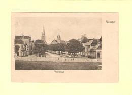 Franeker Voorstraat 1904 RY46845 - Franeker