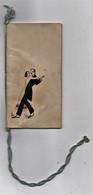 Carnet De Bal Art Déco Orléans Bal De L'Agriculture 1930 Salle Trianon Sans Son Crayon - Sin Clasificación