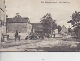 Chanon - Altri Comuni