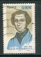 FRANCE- Y&T N°3780- Oblitéré - Usados