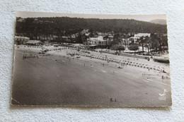 Cpsm 1958, Cavalaire Sur Mer, La Plage, Var 83 - Cavalaire-sur-Mer
