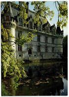 Azay-le-Rideau - Le Château - Azay-le-Rideau