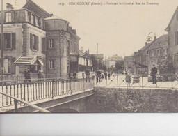 Seloncourt - Other Municipalities