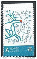 Norvège,  2007  N°1575  Neuf**  Timbre Personnalisé, Renne - Neufs