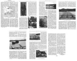 LA PERLE FINE   De Sa CULTURE SOUS-MARINE Au JAPON   1924 - Altri