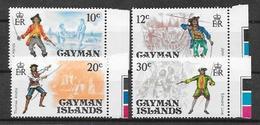 Caimans N° 361/64 YVERT NEUF ** - Cayman Islands