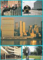 NATIONS UNIES 1998 ENTIER CARTE NEUF 23 CENTS - Sin Clasificación